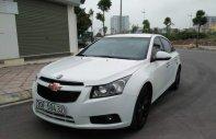 Cần bán xe cũ Chevrolet Cruze sản xuất 2015, màu trắng như mới giá 388 triệu tại Hà Nội