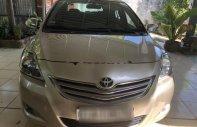 Bán Toyota Vios đời 2013 số tự động, màu vàng cát, xe gia đình mua mới, đã đi 52500km giá 445 triệu tại Bình Dương