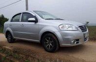 Bán ô tô Daewoo Gentra MT năm sản xuất 2011, màu bạc giá 202 triệu tại Hà Nội