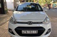 Bán ô tô Hyundai Grand i10 1.2MT sản xuất 2016, màu trắng  giá 350 triệu tại Đắk Lắk