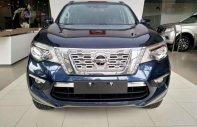 Bán Nissan X Terra sản xuất năm 2018, màu xanh lam, xe nhập, giá tốt giá 1 tỷ 226 tr tại Tp.HCM