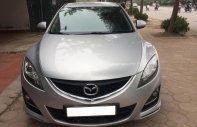 Bán xe Mazda 6 2.0AT năm sản xuất 2011, màu bạc, nhập khẩu nguyên chiếc, giá cực tốt giá 550 triệu tại Hà Nội
