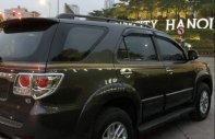 Bán Toyota Fortuner 2014, màu xám, giá 735tr giá 735 triệu tại Hà Nội