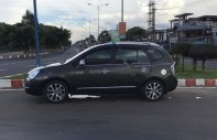 Gia đình cần bán Kia Carens S 2.0 màu nâu, số sàn, sx năm 2014 giá 405 triệu tại Đắk Lắk