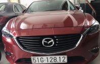 Bán Mazda 6 2.0 Premium bản đủ sản xuất 2017, xe đi 9000km đúng, cam kết bao kiểm tra hãng giá 875 triệu tại Tp.HCM