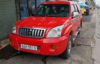 Cần bán lại xe Mekong Pronto năm sản xuất 2009, màu đỏ, giá 115tr giá 115 triệu tại Tp.HCM