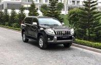 Bán Toyota Land Cruiser Prado 2011, nhập khẩu, máy xăng 2.7L, số tự động, 2 cầu giá 1 tỷ 180 tr tại Hà Nội