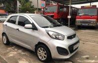 Bán ô tô Kia Morning Van đời 2012, màu bạc, đăng ký lần đầu cuối 2016 giá 248 triệu tại Hà Nội