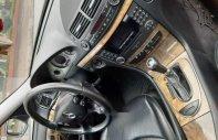 Cần bán lại xe Mercedes E200 đời 2008, xe một chủ sử dụng rất giữ gìn nên còn rất mới giá 395 triệu tại Hà Nội