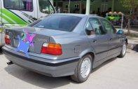 Bán xe BMW 320i đời 1996, đã đầu tư thay thế toàn bộ khung gầm, nội thất, lốp giá 235 triệu tại Hà Nội