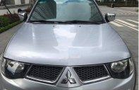 Bán Mitsubishi Triton GLS 4x4 năm 2010, màu bạc chính chủ, giá tốt giá 365 triệu tại Hà Nội