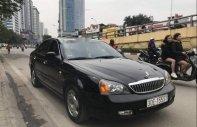 Bán Daewoo Magnus AT năm sản xuất 2007, màu đen, giá chỉ 210 triệu giá 210 triệu tại Hà Nội