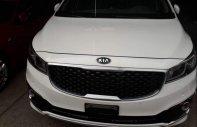 Cần bán Kia Sedona AT năm 2016, màu trắng, xe nhập giá 1 tỷ 70 tr tại Tp.HCM