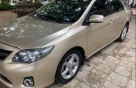 Bán ô tô Toyota Corolla Altis 2.0 đời 2012, màu vàng như mới, 555tr giá 555 triệu tại Hà Nội