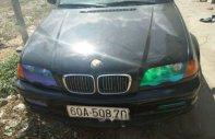 Cần bán lại xe BMW 3 Series 2000, màu đen, 140tr giá 140 triệu tại Đồng Nai