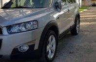 Cần bán xe Chevrolet Captiva LTZ đời 2013, màu bạc giá 479 triệu tại Tp.HCM