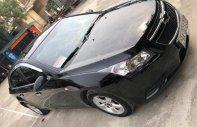 Chính chủ bán ô tô Chevrolet Cruze LT 1.8 MT 2011, màu đen giá 298 triệu tại Hà Nội