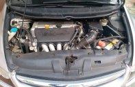 Chính chủ bán xe Honda Civic đời 2009, màu xám, xe nhập giá 450 triệu tại Đắk Lắk