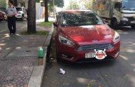 Cần bán xe Ford Focus Titanium năm sản xuất 2016, màu đỏ giá 660 triệu tại Tp.HCM