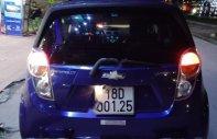 Cần bán gấp Chevrolet Spark Van 1.0 AT 2011, màu xanh lam, xe còn rất đẹp giá 185 triệu tại Hà Nội