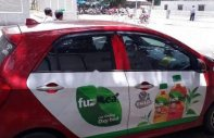 Bán xe Kia Morning Si đời tháng 12/2015, xe được bảo dưỡng định kì thường xuyên giá 289 triệu tại Tp.HCM
