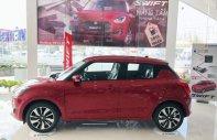 Cần bán xe Suzuki Swift đời 2018, màu đỏ, nhập khẩu, giá 549tr giá 549 triệu tại Đồng Nai