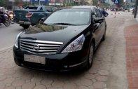 Bán ô tô Nissan Teana 2.0AT 2011, màu đen, nhập khẩu nguyên chiếc chính chủ, giá tốt giá 505 triệu tại Hà Nội