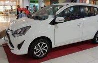 Bán Toyota Wigo 1.2AT sản xuất 2019, màu trắng, xe nhập giá 405 triệu tại Tp.HCM