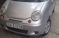 Cần bán xe Daewoo Matiz Se sản xuất năm 2003, màu bạc, 58tr giá 58 triệu tại Hải Phòng
