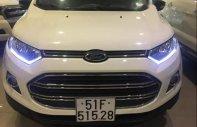 Bán Ford EcoSport Titanium đời 2015, màu trắng giá 507 triệu tại Tp.HCM