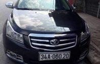 Bán Chevrolet Lacetti năm sản xuất 2009, màu đen, nhập khẩu Hàn Quốc giá 268 triệu tại Nam Định