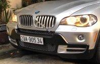 Bán xe BMW X5 đời 2008, form 2009, xe nội ngoại thất đẹp giá 700 triệu tại Tp.HCM