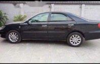 Bán Toyota Camry đời 2003, màu đen, 315tr giá 315 triệu tại Bình Dương