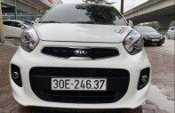 Bán Kia Morning đời 2015, màu trắng, xe nhập giá 435 triệu tại Hà Nội