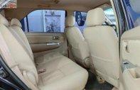 Bán Fortuner G 2011 màu ghi bạc, tư nhân chính chủ giá 685 triệu tại Hà Nội