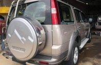 Bán Ford Everest Sx 2007, màu ghi vàng, xe đẹp, máy êm, gầm bệ chắc chắn giá 370 triệu tại Lâm Đồng
