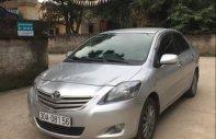 Bán Toyota Vios đời 2013, màu bạc  giá 485 triệu tại Hà Nội