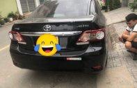 Cần bán Toyota Corolla altis 2.0 V sản xuất năm 2011, màu đen, 545 triệu giá 545 triệu tại Bình Dương