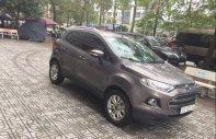 Cần bán lại xe Ford EcoSport Titanium 2016 chính chủ giá 555 triệu tại Hà Nội