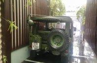 Bán Jeep A2 sản xuất trước năm 1980 giá cạnh tranh giá 265 triệu tại Đà Nẵng
