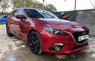 Bán ô tô Mazda 3 2.0 AT 2016, màu đỏ, xe đẹp giá 646 triệu tại Hà Nội