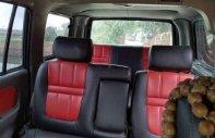 Cần bán xe Isuzu Hi Lander đời 2005, màu đen, máy móc êm giá 195 triệu tại Hải Dương