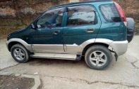 Cần bán gấp Daihatsu Terios SLX đời 2004, màu xanh lam, máy móc êm ru giá 175 triệu tại Hà Nội