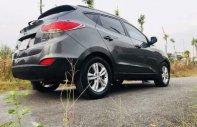 Bán Hyundai Tucson năm 2010, màu xám, xe nhập giá 568 triệu tại Hà Nội