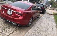 Bán Mazda 6 sản xuất 2015, màu đỏ, nhập khẩu  giá 735 triệu tại Tp.HCM