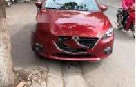 Bán ô tô Mazda 3 1.5 AT đời 2017, màu đỏ số tự động giá 635 triệu tại Hải Phòng