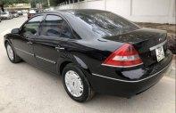 Bán xe Ford Mondeo 2.0 năm 2003, màu đen, nhập khẩu nguyên chiếc giá 169 triệu tại Hà Nội