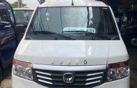 Cần bán xe tải 500kg - dưới 1 tấn van 5 chỗ sản xuất 2018, màu trắng giá 230 triệu tại Tp.HCM