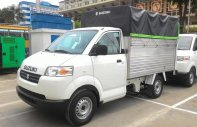Bán Suzuki Carry Pro thùng mui bạt nhập khẩu Idonesia giá tốt Lh: 0939298528 giá 337 triệu tại An Giang