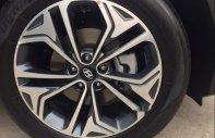 Bán xe Hyundai Santa Fe sản xuất năm 2019, màu trắng giá 1 tỷ 55 tr tại Tp.HCM